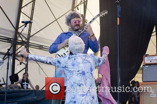 The Mighty Boosh  The Big Chill Festival...