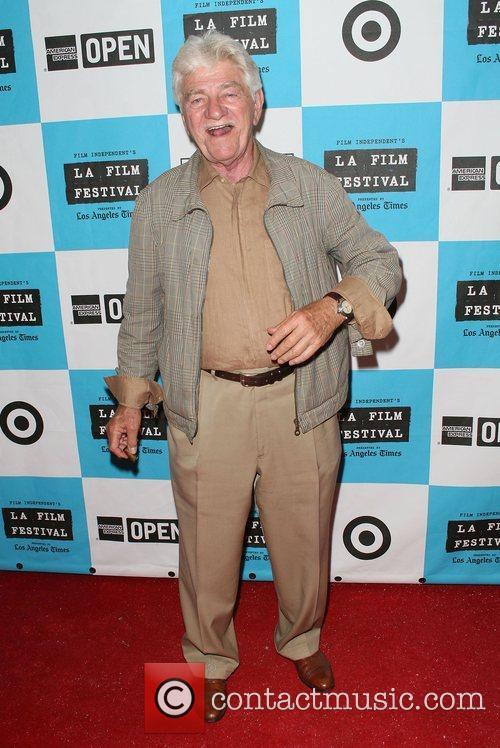 Seymour Cassel Los Angeles Film Festival 2008 -...