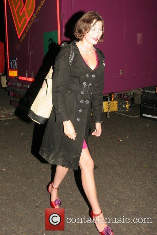 Jasmine Guinness Black Ball held at St. John's...