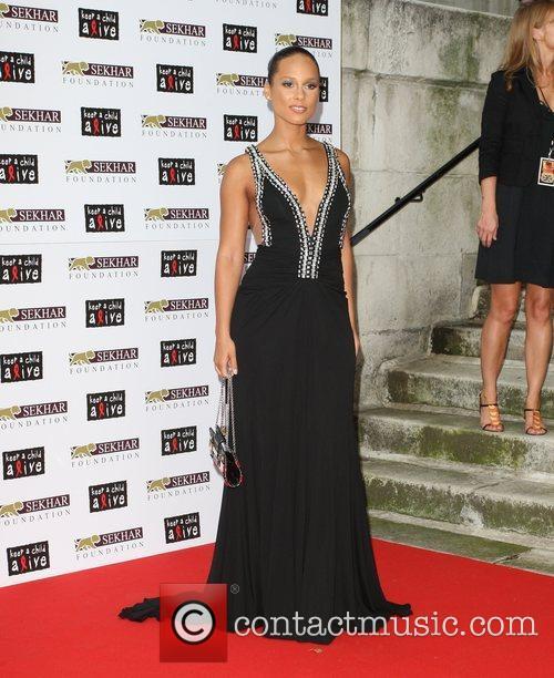 Alicia Keys Black Ball UK in aid of...