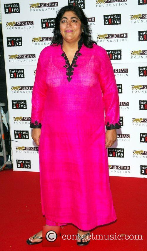 Gurinda Chowdry 2