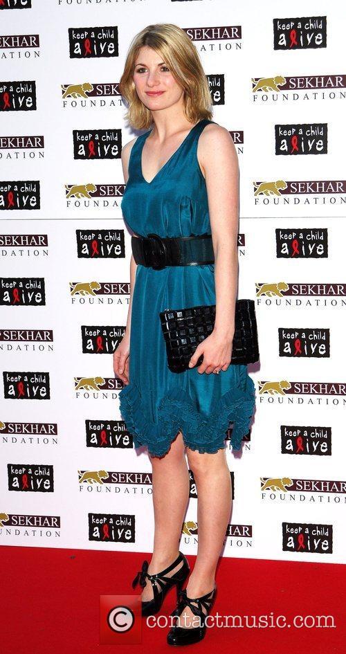 Jodie Whittaker 6