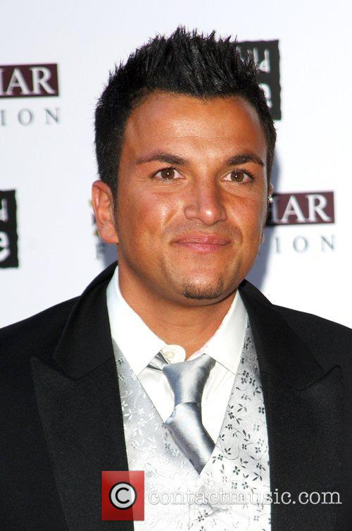 Peter Andre Keep A Child Alive: Black Ball...