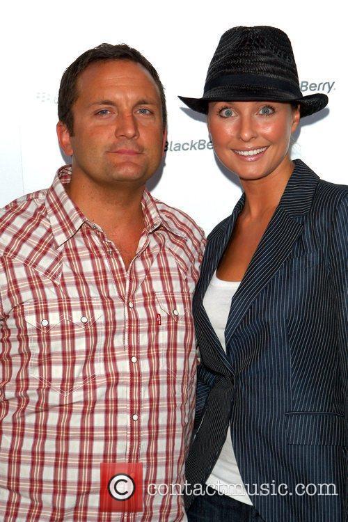 Joel Beckett and Emma Barton Launch party of...
