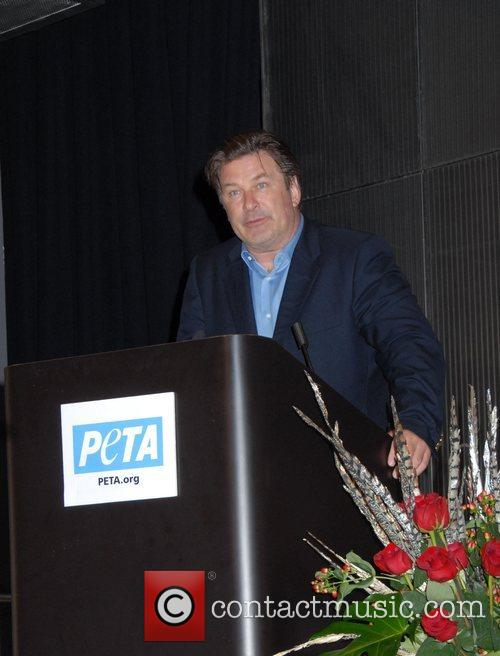 PETA hosts a screening of 'Blinders' a documentary...