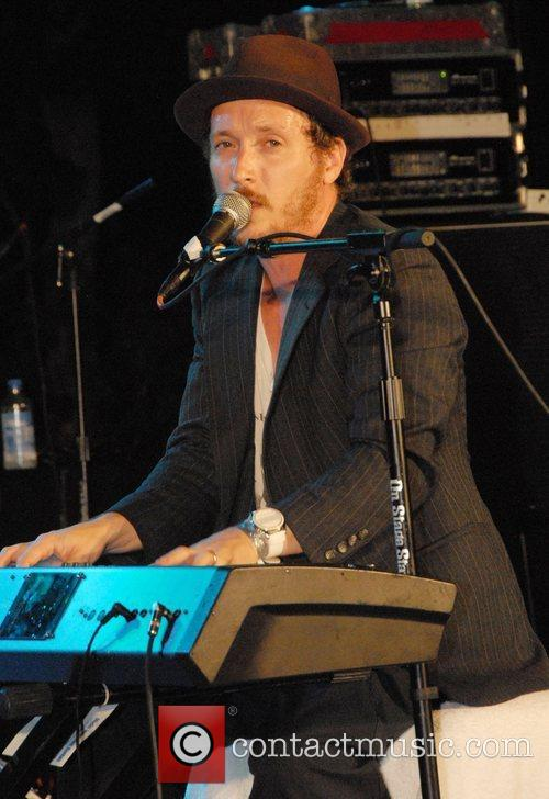 Paul Doucette Bluhammock music presents the second annual...