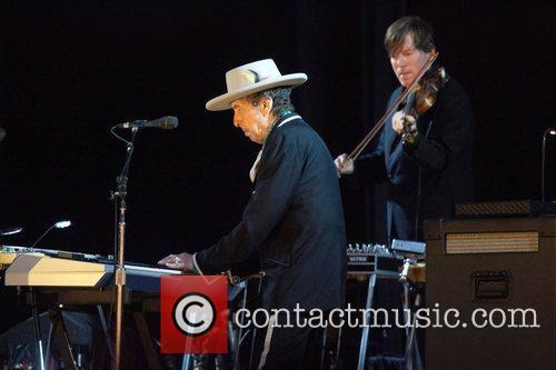 Bob Dylan, Optimus Alive