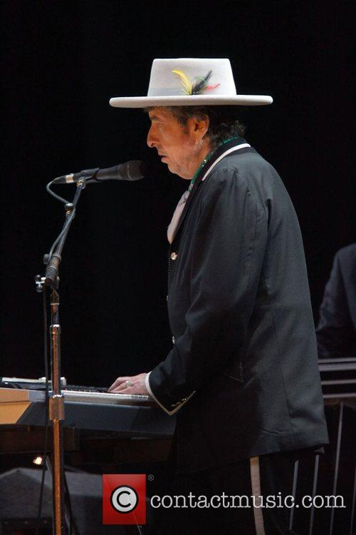 Bob Dylan, Olptimus Alive 2008