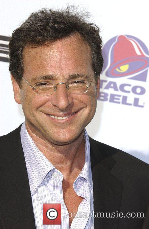 Comedy Central Roast Of Bob Saget held at...
