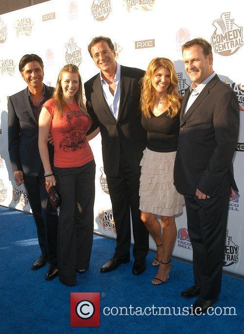 John Stamos, Jodie Sweetin, Bob Saget, Lori Loughlin...