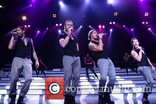 Boyzone, Ronan Keating and Stephen Gately 2