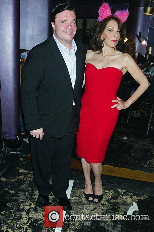Nathan Lane and Andrea Martin 9