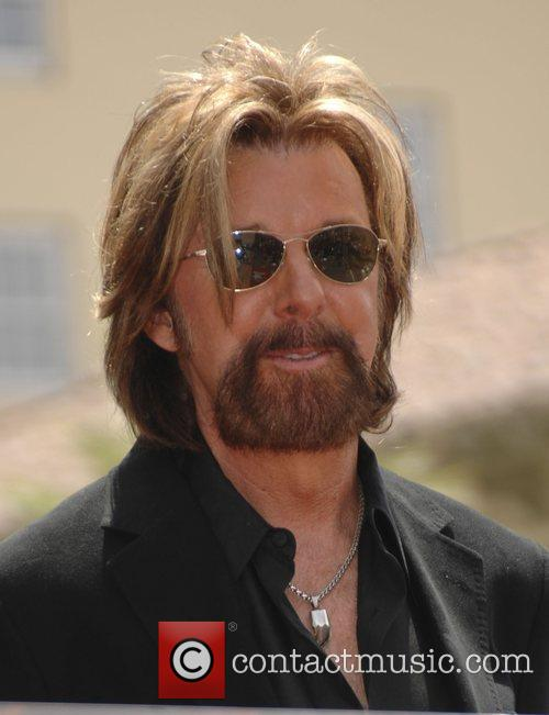 Ronnie Dunn, Star On The Hollywood Walk Of Fame and Walk Of Fame 2