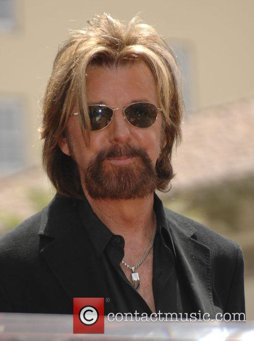 Ronnie Dunn, Star On The Hollywood Walk Of Fame and Walk Of Fame 1