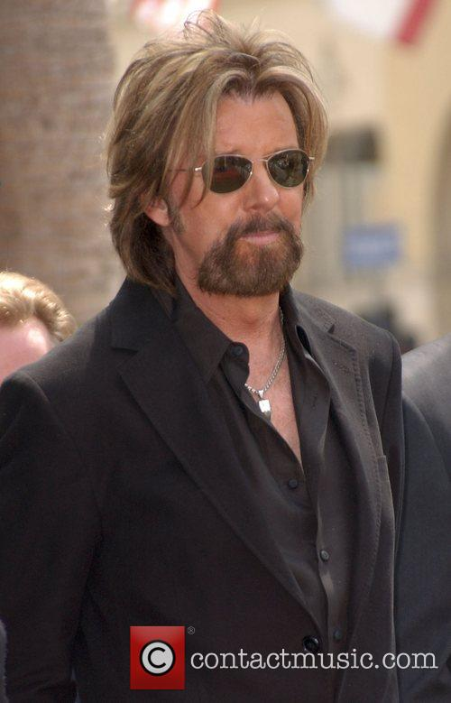 Ronnie Dunn, Star On The Hollywood Walk Of Fame and Walk Of Fame 4