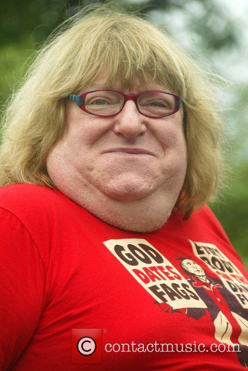 Bruce Vilanch Was The Grand Marshall For The Annual Capital Pride Parade 10