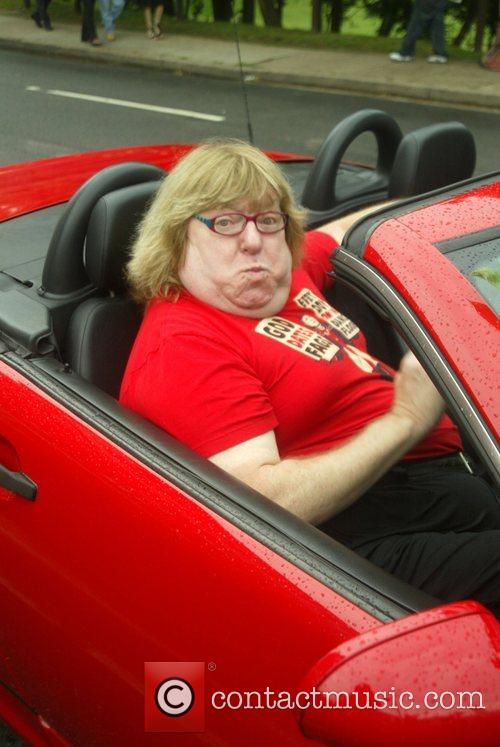Bruce Vilanch Was The Grand Marshall For The Annual Capital Pride Parade 6