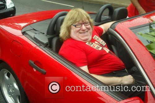 Bruce Vilanch Was The Grand Marshall For The Annual Capital Pride Parade 8