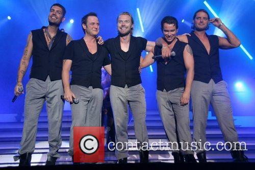 Boyzone 3