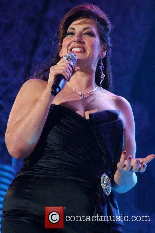 Jodie Prenger Bryn Terfel Faenol Festival - Day...