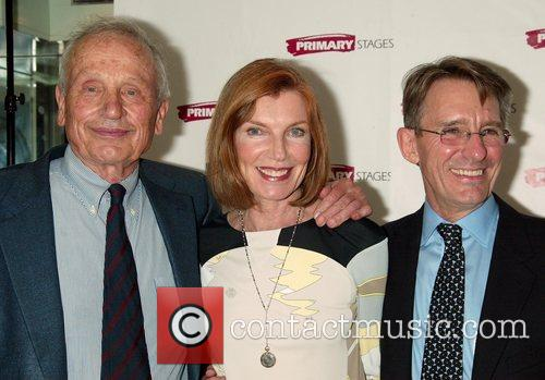 A.R. Gurney, Susan Sullivan and Mark Lamos attending...