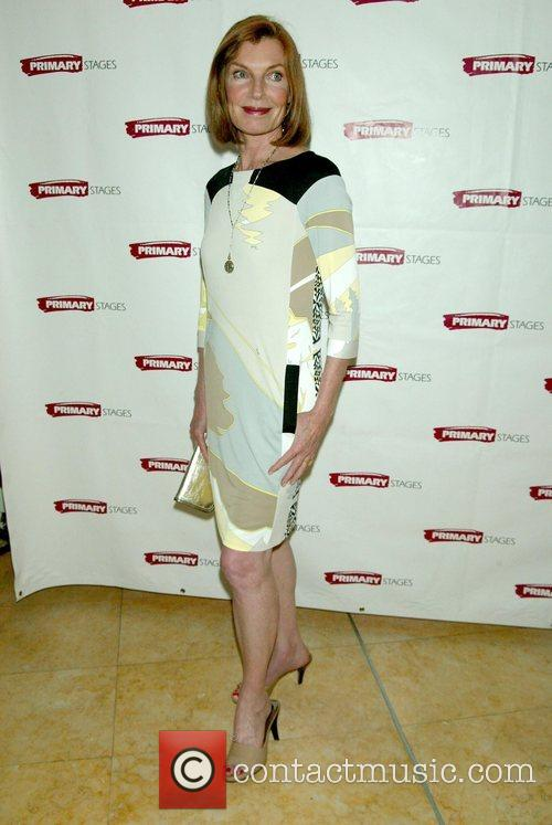 Susan Sullivan  wearing Pucci while attending the...