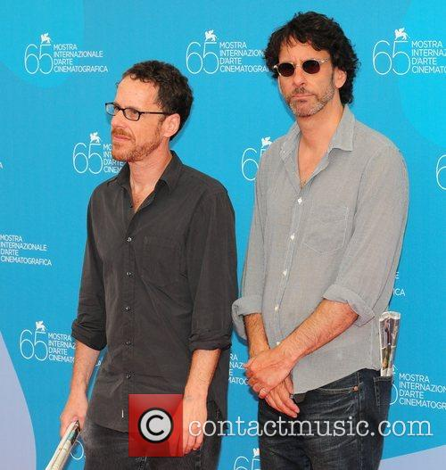 Joel Coen and Ethan Coen 2