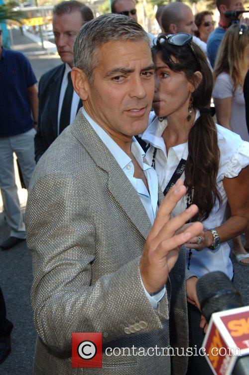 65th Venice Film Festival - Day 1 -...