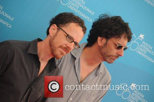 Coen Brothers and Joel Coen 1
