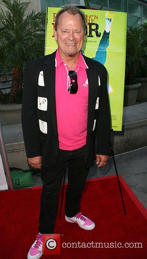 Mark Richards Premiere of 'Bustin' Down The Door'...