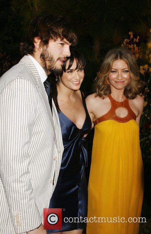 Ashton Kutcher and Demi Moore 6
