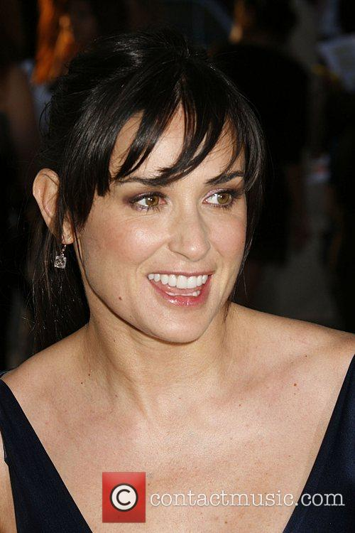 Demi Moore 7th