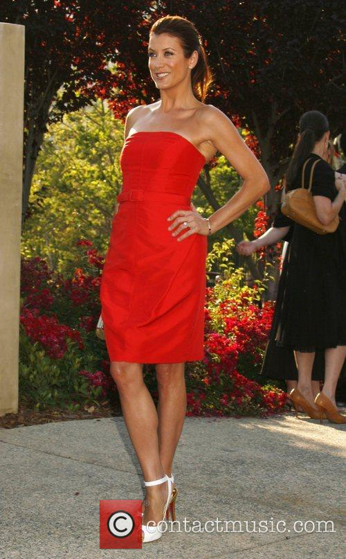 Kate Walsh 7th Annual Chrysalis Butterfly Ball held...