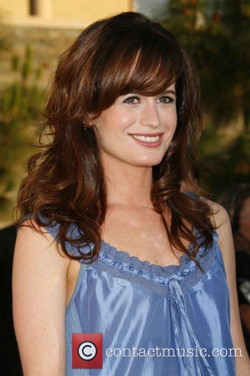 Elizabeth Reaser 7th Annual Chrysalis Butterfly Ball held...