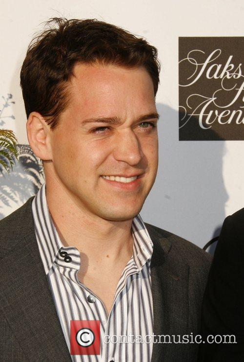 T.R. Knight  7th Annual Chrysalis Butterfly Ball...