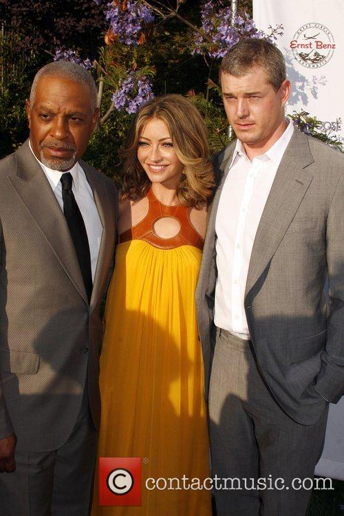 James Pickens Jr. and James Pickens 7