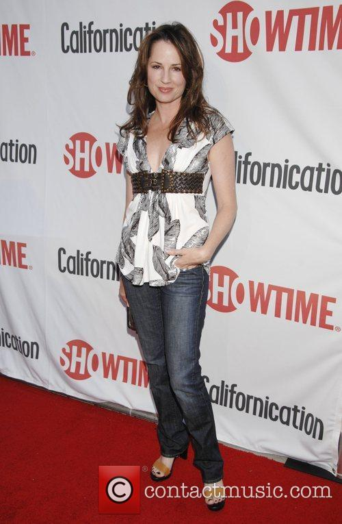 Californication DVD Release Party - Arrivals