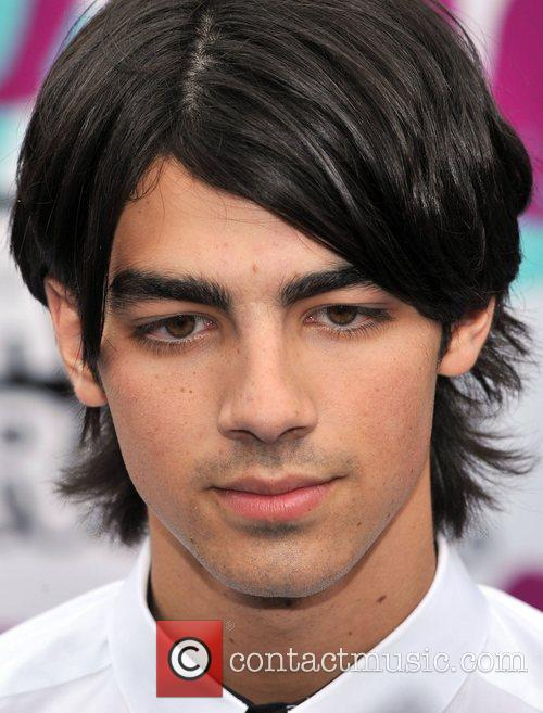 Joe Jonas Camp Rock - European TV premiere...