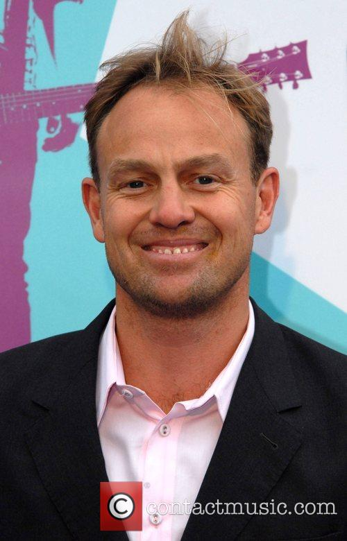 Jason Donovan Camp Rock - European TV premiere...