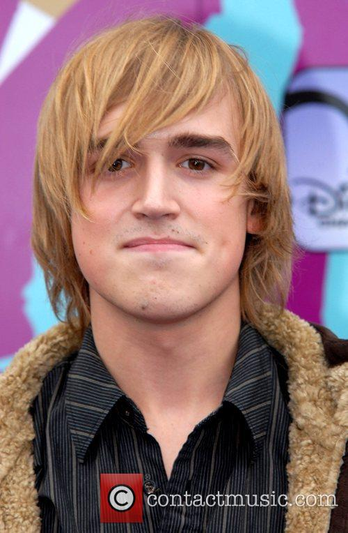 Tom Fletcher Camp Rock - European TV premiere...