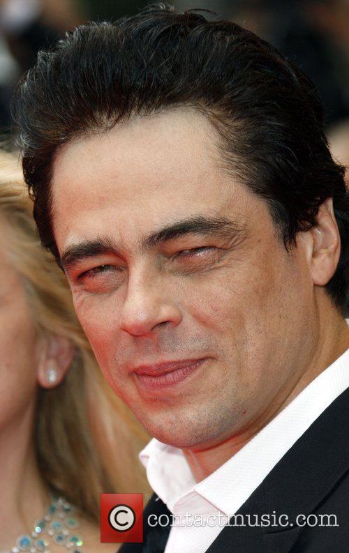 Benicio Del Toro, Cannes Film Festival, 2008 Cannes Film Festival