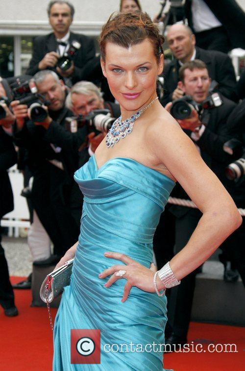 Milla Jovovich 18