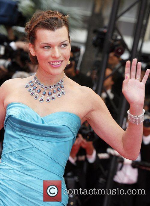 Milla Jovovich 15