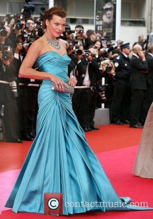 Milla Jovovich 11