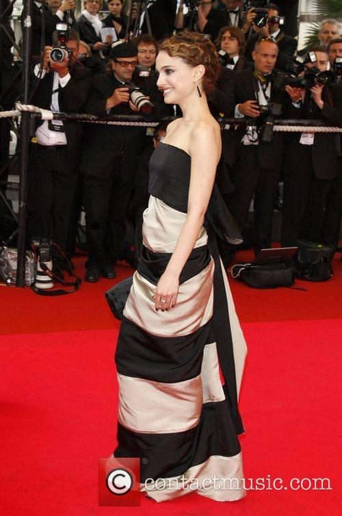 The 2008 Cannes Film Festival - Day 12