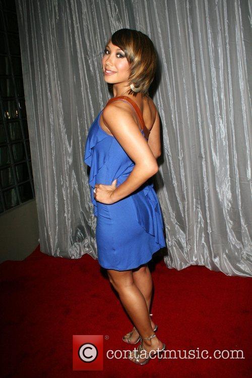 Cheryl Burke 'Capture The Night' celebrating nightlife hosted...