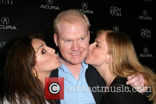 Jill-Michelle Melean, Jim Gaffigan and Guest 'Capture The...