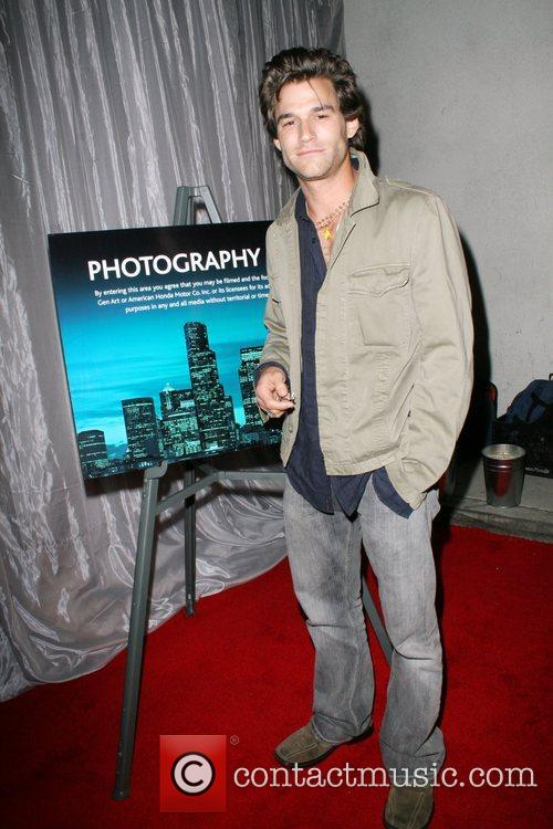 Johnny Whitworth 'Capture The Night' celebrating nightlife hosted...