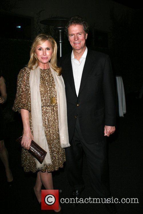 Kathy Hilton and Rick Hilton 'Capture The Night'...