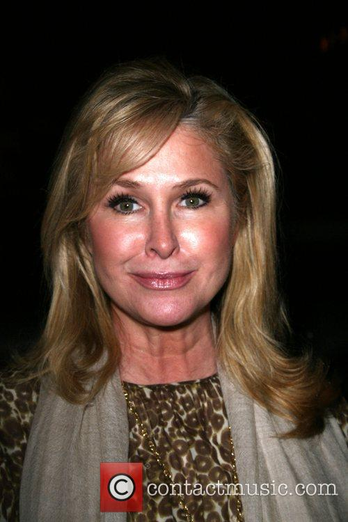 Kathy Hilton 'Capture The Night' celebrating nightlife hosted...